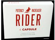 Rider (ÚJ)