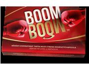 Boom Boom(Hiány)