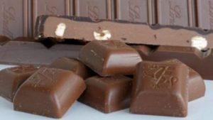 afrodiziálum csokoládé