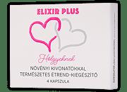 Elixir Plus Női