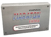 Maraton Extra (ÚJ)