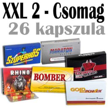 próba pack xxl 2