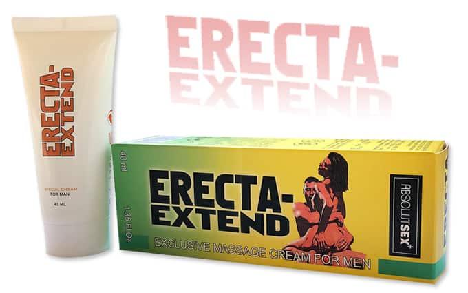 erecta extend magömlést késleltető és potencianövelő krém 2