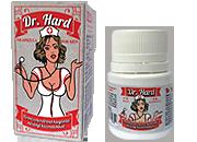 Dr. Hard Potencianövelő - 8 kapszulás