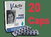 V-Activ potencianövelő (ÚJ)