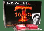 MY TOOL * Az Én Ceruzám (ÚJ)