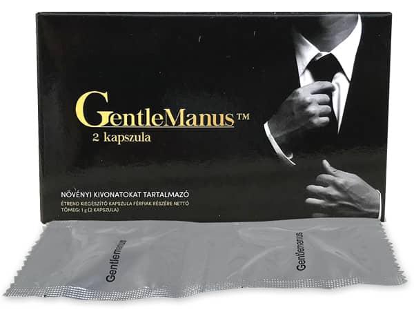 gentlemanus potencianövelő nagy
