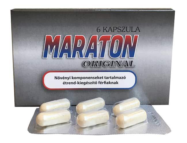 maraton original elo