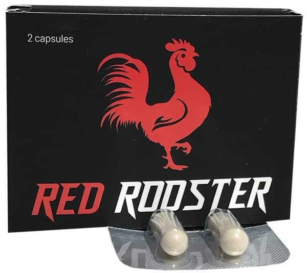 red rooster potencianövelő